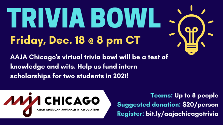 12.11.20 AAJA Trivia Bowl - Facebook event